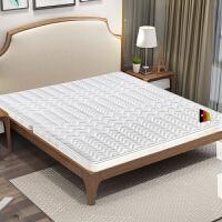 棕垫椰棕棕榈偏硬席梦思乳胶床垫1.8m1.5米薄学生折叠经济型定做 1