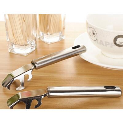 创意家居家用小百货家庭日常生活用品厨房用具不锈钢防烫手取碗器