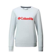 哥伦比亚(Columbia)2018秋冬新品城市户外女装经典保暖套头休闲卫衣PL2836 P2836031