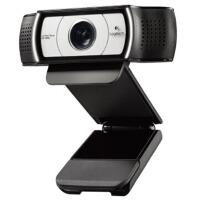 罗技(Logitech) C930C 罗技商务高清网络摄像头