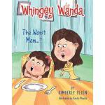 【预订】Whingey Wanda: The Worst Mom...?