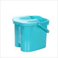 健康塑料足浴盆大号滚轮按摩器泡脚桶足疗洗脚盆