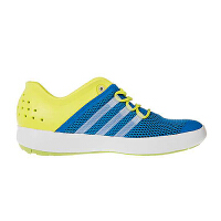 Adidas阿迪达斯男女款 户外溯溪鞋透气运动鞋 休闲涉水鞋B24058
