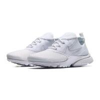 NIKE耐克男鞋休闲鞋2018新款Presto Fly黑武士潮流运动鞋908019