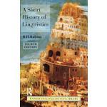 【预订】A Short History of Linguistics