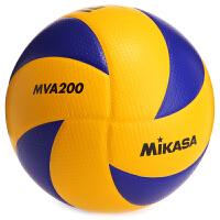 MIKASA米卡萨 排球MVA200 训练奥运会 比赛排球 5号
