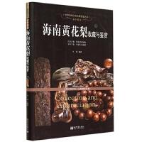 木中黄金--海南黄花梨收藏与鉴赏 特征分类分布范围用途市场价值真假鉴别保养等方面的知识内容丰富收藏鉴赏 书籍
