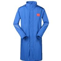 冬季户外训练服加长加厚舒适保暖运动棉大衣男士风衣外套军大衣