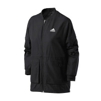 adidas阿迪达斯女子外套夹克防风服休闲运动服BP6950