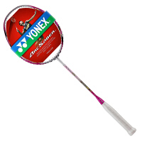 YONEX尤尼克斯 羽毛球拍 女士弓箭ARC-6FL 轻羽毛球拍YY碳纤维羽拍