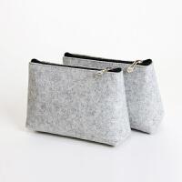 时跃笔记本电脑电源收纳包配件整理袋数据线耳机充电宝鼠标便携化妆包