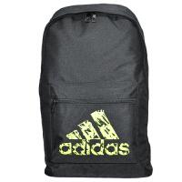 adidas阿迪达斯 基本双肩包 训练背包 书包 男女 运动休闲 ADIACC093K