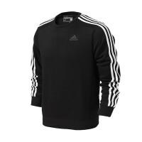adidas阿迪达斯男装卫衣2016新款套头衫运动服AY5504