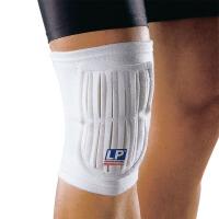 LP欧比运动护膝简易型膝部垫片护套606 户外运动加厚膝关节护具 单只