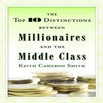 TOP 10 DISTINCTIONS BETWEEN MI(ISBN=9780345500229) 英文原版