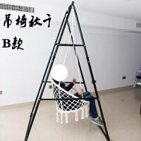 家用单杠引体向上器儿童室内室外户外庭院健身器材秋千吊椅