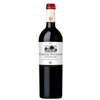 佩莎酒庄干红葡萄酒