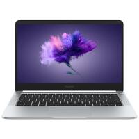 【当当自营】荣耀MagicBook 14英寸轻薄笔记本电脑 i7-8550U 8GB 512GB 独显 冰河银