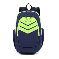 羽毛球包 双肩背包 2-3支装羽毛球包 网球包运动背包带鞋仓