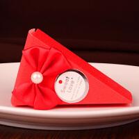 创意 结婚庆婚礼用品糖果盒包装盒喜糖盒子欧式个性 纸盒