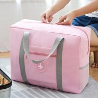 旅游收纳袋 韩式防水折叠旅行包2019新款便携可套拉杆箱衣服整理手提收纳袋