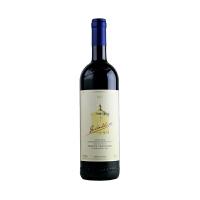 【 网易考拉】【意大利四大雅】圣圭多 西施小教堂红葡萄酒 2015年 750毫升