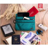 便携耐用手机数码收纳包证件袋证件包机票护照包男女商务出差旅行卡包