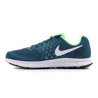 Nike耐克 男鞋 ZOOM气垫透气运动跑步鞋 852437-402