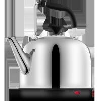 柯兹乐 CM-1080a电热保温一体电壶家用烧自动大容量304不锈钢茶壶