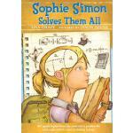 【预订】Sophie Simon Solves Them All