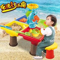 儿童大号铲子决明子戏水洗澡沙滩玩具车套装桶宝宝玩沙挖沙漏