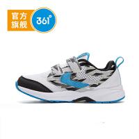 【2折抢购价:59.8】361°361度正品夏季男童校园鞋K71723903