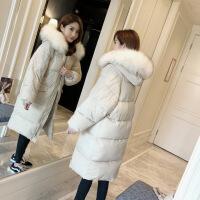 2018秋季新款反季棉衣女中长款冬季新款韩版宽松短款棉袄加厚羽绒外套