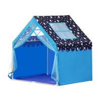 儿童帐篷游戏屋室内户外玩具女孩公主屋宝宝生日礼物