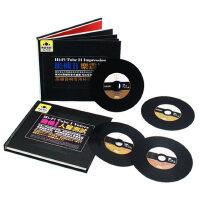 胆机环绕音乐发烧煲机hifi试音碟黑胶无损音质汽车载cd光盘光碟片