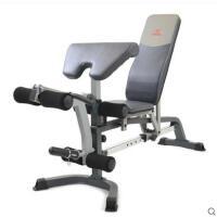 大气精致训练凳仰卧板腹肌板 健身椅多功能哑铃凳卧推凳 家用飞鸟凳