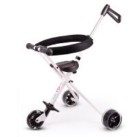 五轮遛娃神器简易儿童手推车折叠轻便携宝宝三轮车
