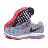 NIKE耐克2017新款女鞋跑步运动跑步鞋898485-002