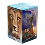 Chronicles of Narnia Movie Tie-in Box Set The Voyage of the
