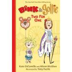 【预订】Bink and Gollie: Two for One