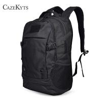 20180323022101020新款户外背包旅行双肩包迷彩电脑包登山包大容量防水旅行包运动包