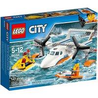 【当当自营】LEGO乐高海上救援飞机 60164