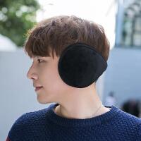 耳包耳罩保暖男士护耳套冬季天耳捂女耳暖耳帽耳朵套韩版学生加厚