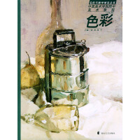 中国美术学院附中美术教程.色彩――名校与教学体系丛书