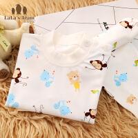 宝宝套装睡衣儿童保暖内衣男女童幼儿装