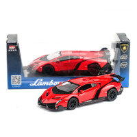 兰博基尼模型 仿真跑车合金车模汽车玩具车模型车小车玩具小汽车
