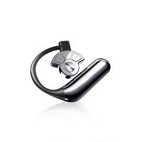 蓝牙耳机挂耳式无线单耳耳塞式开车苹果头戴运动超长待机续航手机通用型车载可接听电话 标配