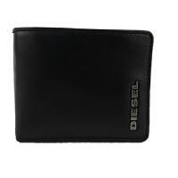 迪赛 DIESEL X01272-PS871-H2937 时尚百搭手拿包 黑色+卡其色