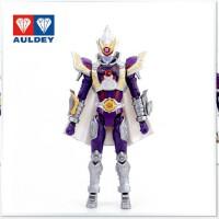 奥迪双钻 铠甲勇士玩具 刑天修罗铠甲装备套装 561034 变身玩具