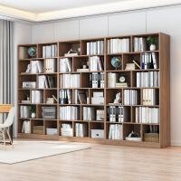 【1件3折 领券】百变组合环保书柜书房书架 亲子儿童学生DIY多层书橱柜子落地置物架